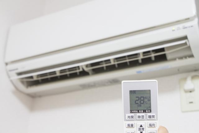 処分方法に悩む家電製品